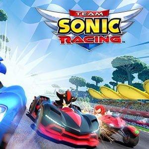 دانلود بازی Team Sonic Racing برای کامپیوتر