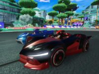 دانلود نسخه هک شده بازی Team Sonic Racing v1.02 برای PS4