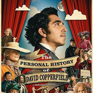 دانلود فیلم The Personal History of David Copperfield 2020 با زیرنویس فارسی