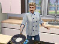 دانلود بازی The Sims 4 Eco Lifestyle برای کامپیوتر + آپدیت