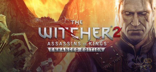 دانلود بازی The Witcher 2 برای کامپیوتر