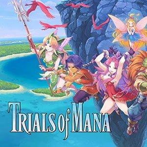 دانلود بازی Trials of Mana برای کامپیوتر