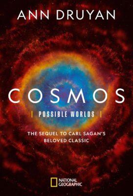 دانلود مستند Cosmos Possible Worlds 2020 + زیرنویس فارسی