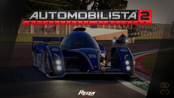 دانلود بازی Automobilista 2 برای کامپیوتر + آپدیت