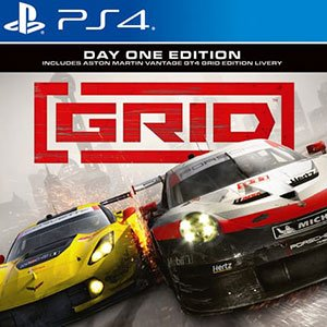 دانلود نسخه هک شده بازی GRID Ultimate Edition v1.04 برای PS4