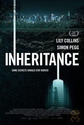 دانلود فیلم Inheritance 2020 با زیرنویس فارسی
