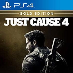 دانلود بازی Just Cause 4 Gold Edition برای PS4 + آپدیت + هک شده