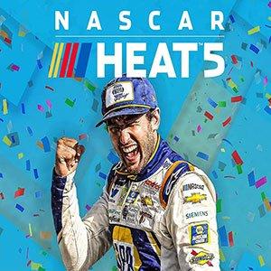 دانلود بازی NASCAR Heat 5 برای کامپیوتر