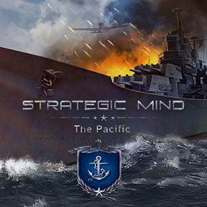 دانلود بازی Strategic Mind The Pacific برای کامپیوتر + آپدیت