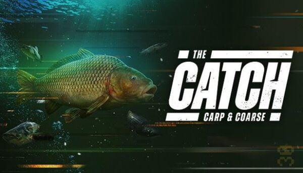 دانلود بازی The Catch Carp and Coarse برای کامپیوتر