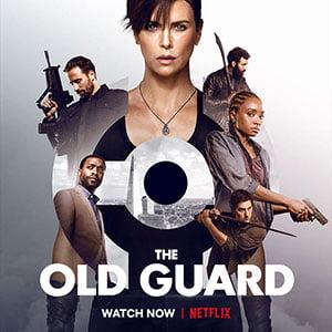 دانلود فیلم The Old Guard 2020 با زیرنویس فارسی + 4K