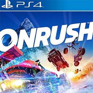 دانلود نسخه هک شده بازی ONRUSH برای PS4