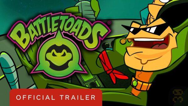 دانلود بازی Battletoads برای کامپیوتر