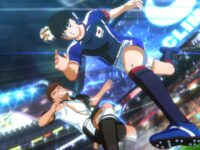 دانلود بازی Captain Tsubasa Rise of New Champions برای کامپیوتر