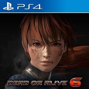 دانلود نسخه هک شده بازی Dead or Alive 6 v1.18 برای PS4