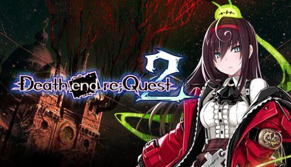 دانلود بازی Death end re Quest 2 برای کامپیوتر