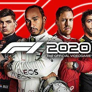 دانلود بازی F1 2020 برای PS4 + آپدیت