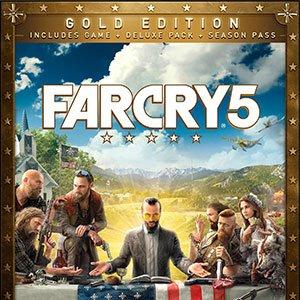 دانلود نسخه هک شده بازی Far Cry 5 Gold Edition v1.12 برای PS4