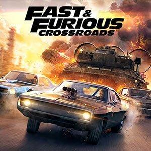 دانلود بازی Fast and Furious Crossroads برای کامپیوتر
