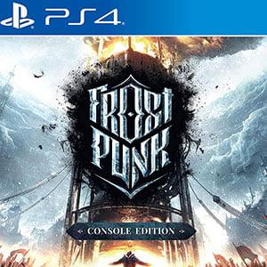 دانلود نسخه هک شده بازی Frostpunk Console Edition v1.01 برای PS4