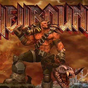 دانلود بازی Hellbound برای کامپیوتر