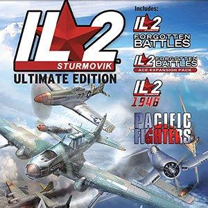 دانلود بازی IL-2 Sturmovik Cliffs of Dover Blitz Edition برای کامپیوتر