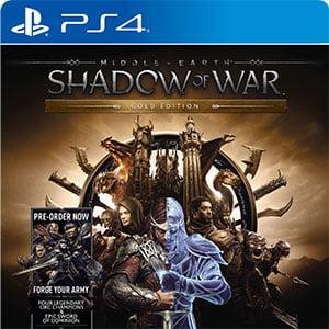 دانلود نسخه هک شده بازی Middle-earth Shadow of Mordor v1.11 برای PS4