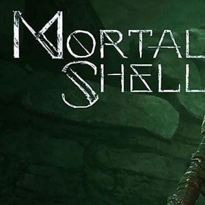دانلود بازی Mortal Shell برای کامپیوتر + آپدیت
