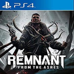 دانلود بازی Remnant From The Ashes برای PS4 + نسخه هک شده