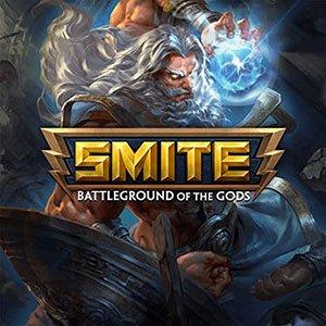 دانلود بازی SMITE برای کامپیوتر