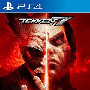 دانلود نسخه هک شده بازی TEKKEN 7 v3.02 برای PS4