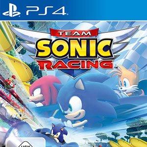 دانلود نسخه هک شده بازی Team Sonic Racing برای PS4