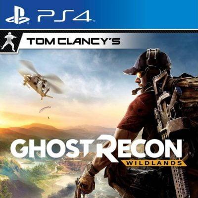 دانلود نسخه هک شده بازی Ghost Recon Wildlands Ultimate Edition برای PS4
