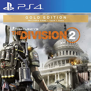 دانلود بازی Tom Clancy's The Division 2 برای PS4 + آپدیت
