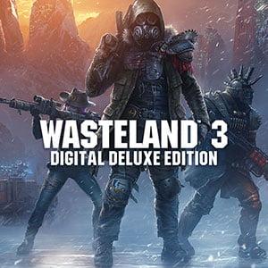 دانلود بازی Wasteland 3 برای کامپیوتر