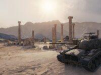 دانلود بازی World of Tanks برای کامپیوتر
