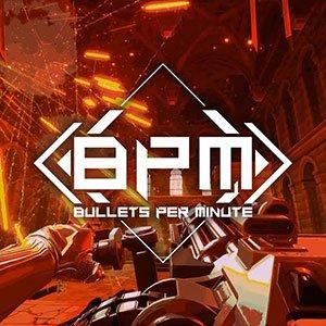 دانلود بازی BPM: BULLETS PER MINUTE برای کامپیوتر