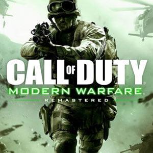 دانلود بازی Call of Duty Modern Warfare Remastered Fitgirl برای کامپیوتر