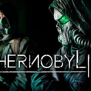 دانلود بازی Chernobylite برای کامپیوتر