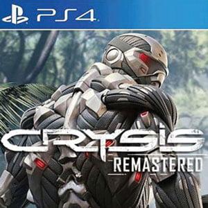 دانلود بازی Crysis Remastered برای PS4
