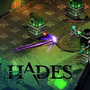 دانلود بازی Hades برای کامپیوتر
