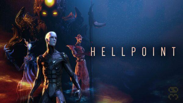 دانلود بازی Hellpoint برای کامپیوتر