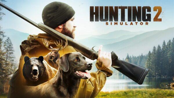 دانلود بازی Hunting Simulator 2 برای کامپیوتر