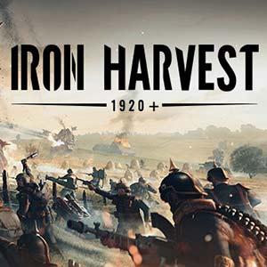 دانلود بازی Iron Harvest برای کامپیوتر