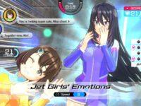 دانلود بازی Kandagawa Jet Girls برای کامپیوتر