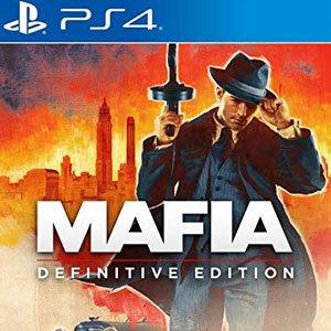 دانلود نسخه هک شده بازی Mafia III Definitive Edition برای PS4