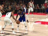 دانلود بازی NBA 2k21 برای کامپیوتر