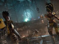 دانلود بازی Necromunda Underhive Wars برای کامپیوتر