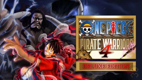دانلود بازی ONE PIECE: PIRATE WARRIORS 4 برای کامپیوتر
