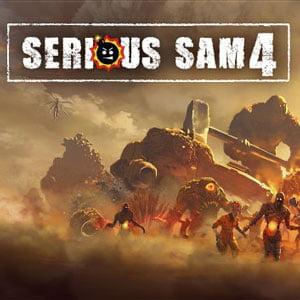 دانلود بازی Serious Sam 4 برای کامپیوتر + آپدیت